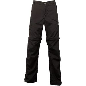 Pánské zkrácené kalhoty Regatta RMJ146S Larsson Z/O II Ash