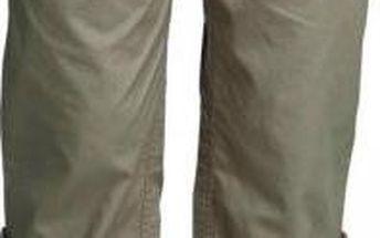 Dětské 3/4 kalhoty Regatta RKJ050 DOLIE Capri Parchment