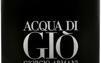 Armani Acqua di Gio Profumo - parfémová voda s rozprašovačem - TESTER 75 ml + doprava zdarma