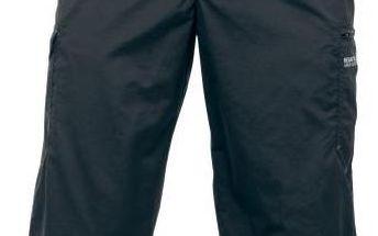 Pánské 3/4 kalhoty Regatta RMJ145 LARSSON Capri II Ash