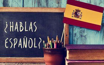 Šestiměsíční španělština online až pro dvě osoby
