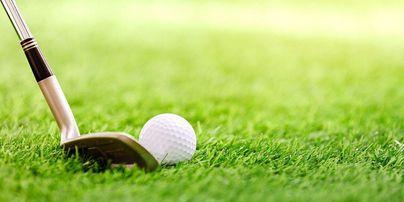 Golf Snail