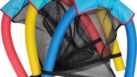 Plovoucí křeslo na vodu - 3 barvy