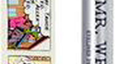 TheBalm Mr. Write (Now) Eyeliner Pencil Oční linky 0,28g pro ženy - Odstín Dean B. Onyx