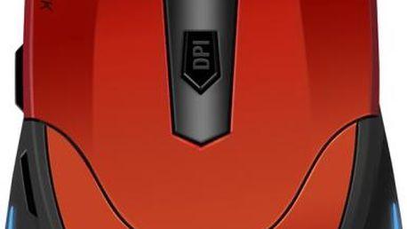 SpeedLink SL 680001-BKRD Gaming Mouse