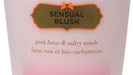 Victoria's Secret Sensual Blush 250ml Tělové mléko W