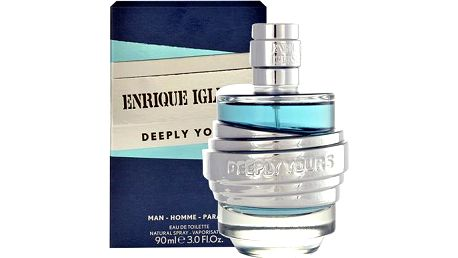 Enrique Iglesias Deeply Yours 40ml EDT M