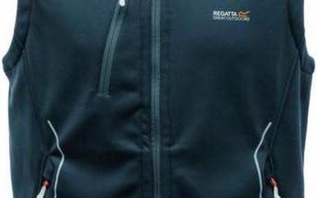 Pánská vesta Regatta RMB037 Talbert Seal Grey