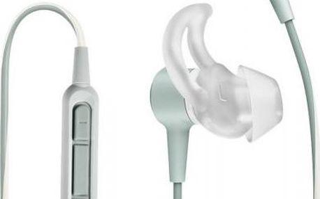 Bose SoundTrue Ultra In-Ear Apple, bílá