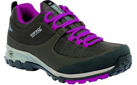 Dámská obuv Regatta RWF407 Ldy Geotrack Low Roastd/ActPi