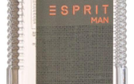 Esprit Man parfémovaný deodorant sklo pro muže 75 ml