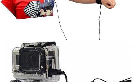 Externí mikrofon pro GoPro Hero kamery