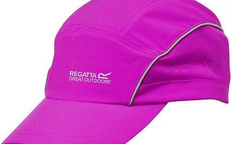 Unisex kšiltovka Regatta RUC023 EXTEND II Cap Cabaret