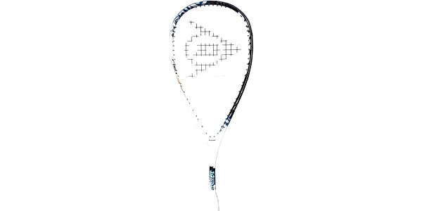 Squash raketa Dunlop FORCE EVOLUTION 130