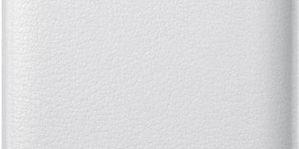 Samsung pouzdro EF-WG925P pro Galaxy S6 Edge (G925), bílá - EF-WG925PWEGWW