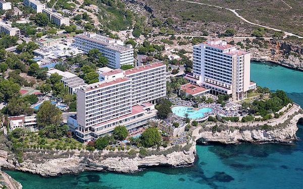 Španělsko - Mallorca na 8 dní, all inclusive s dopravou letecky z Prahy nebo Bratislavy