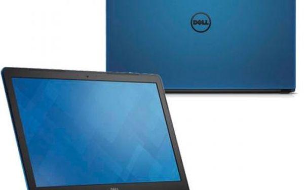 Dell 15 5558 (N2-5558-N2-311K-Blue)
