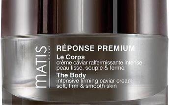 Matis Paris Zpevňující tělový krém Réponse Premium Le Corps 200 ml