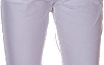Dámské 3/4 kalhoty KILPI CHENA VII. bílá