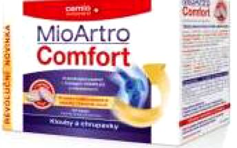 CEMIO MioArtro Comfort 120 tablet