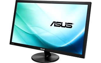 "ASUS VP278H - LED monitor 27"" - 90LM01M0-B04170"