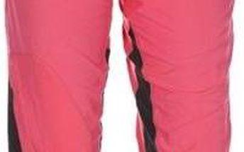 Dámské outdoorové 3/4 kalhoty KILPI GOLA I. růžové