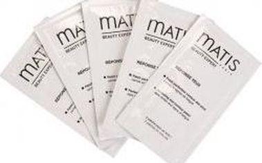 Matis Paris Oční náplasti proti známkám únavy (Eye Contour Patch)