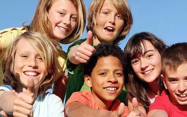 Příměstský sportovní tábor pro děti