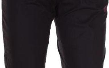 Dámské 3/4 kalhoty KILPI CHENA VII. černá