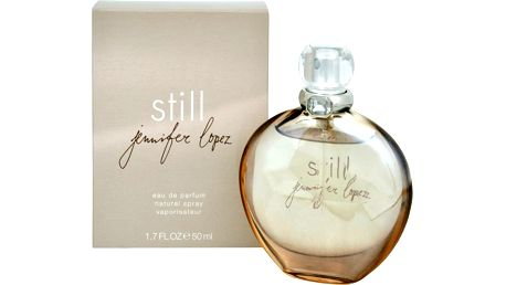 Jennifer Lopez Still - EDP 50 ml