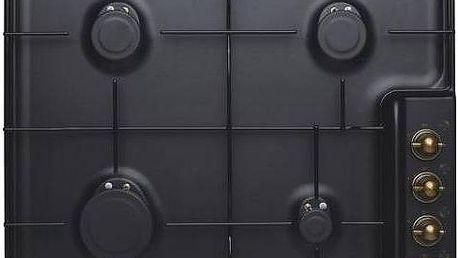 Plynová varná deska Amica PG 7520 Eco černá