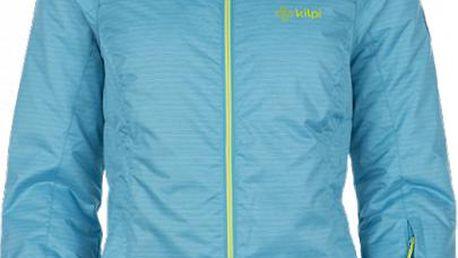Dámská lyžařská bunda KILPI MILA modrá