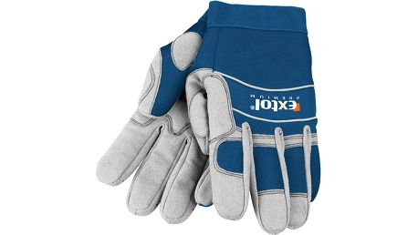 """Extol Premium (8856604) rukavice pracovní polstrované, XXL/12"""""""