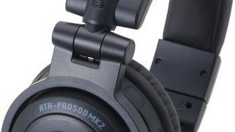 Audio-Technica ATH-PR500MK2 Black