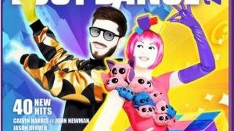 Ubisoft Just Dance 2016 (USX203037)