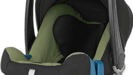 RÖMER Baby-Safe plus SHR II autosedačka 0 - 13 kg Cactus Green 2015