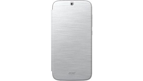 Acer Z630 originál flip pouzdro, Silver