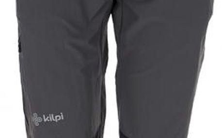 Dámské technické 3/4 kalhoty KILPI SOPHIE šedá