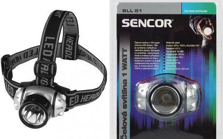 Sencor SLL 51