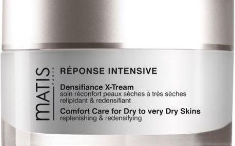 Matis Paris Intenzivní krém pro extrémně suchou pokožku Densifiance X-Tream Réponse Intensive (Comfort Care) 50 ml