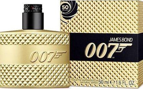 James Bond 007 James Bond 007 Limited Edition 75ml EDT Tester M