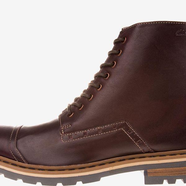 Dargo Rise Kotníková obuv Clarks, velikost 40