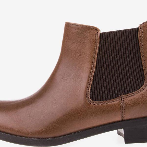 Pita Sedona Kotníková obuv Clarks, velikost 39,5