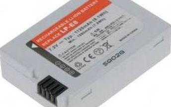 Avacom pro Canon LP-E8 Li-Ion 7.2V 1120mAh (DICA-LPE8-356)