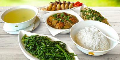 Sunrise - tradiční vietnamská kuchyně