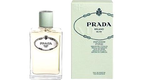 Prada Infusion D' Iris parfémovaná voda 100ml Tester pro ženy