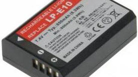 Avacom pro Canon LP-E10 Li-Ion 7.4V 850mAh (DICA-LP10-055)