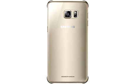 Samsung pro Galaxy S6 edge+ (EF-QG928C) (EF-QG928CFEGWW) zlatý
