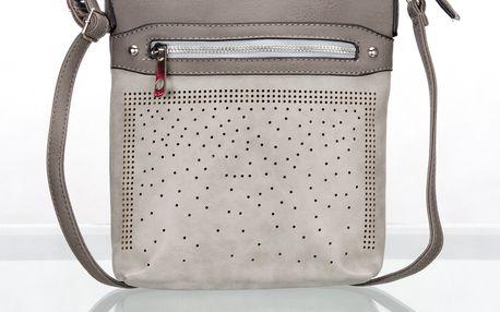 Fashion Icon Elegant Dámská kabelka malá crossbody