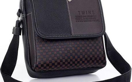 Pánská taška přes rameno - 2 varianty